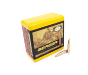 Berger 26550: 6.5 MM 156 Grain EOL Elite Hunter 100/Box