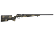 CZ: 457 Precision Trainer Rifle - Right