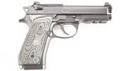 Wilson Combat: 92G Centurion Tactical (9mm)