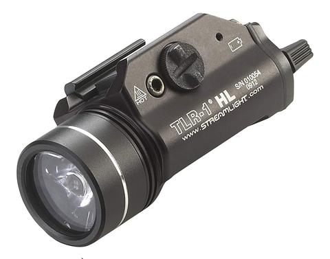 Streamlight: TLR-1 HL