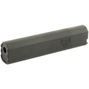SilencerCo SO45: Osprey .45 ACP Suppressor