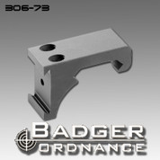 Badger Ordnance 306-73: Angle Co-Sine Indicator Mount Gen II