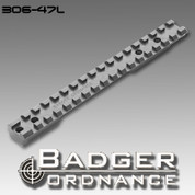 Badger Ordnance 306-47: Long Action Rail w30MOA Cant