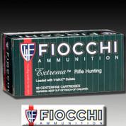 Fiocchi 204HVA: 204 Ruger V-Max 32gr 50/Box