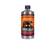 Montana X-Treme: Copper Killer 50 B.M.G. Solvent - 20 oz
