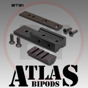 Atlas BT21: AccuShot TRG Bracket