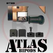 Atlas BT39: AccuShot AI Monopod Bracket (AIMB)