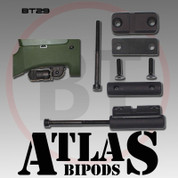 Atlas BT29: AccuShot TRG Monopod Rail Kit