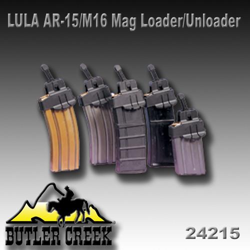 Butler Creek 24215: Lula AR-15/M16 Mag Loader/Unloader