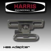 Harris HB5: Adapter