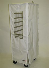 1037 Insulated Bun Pan Rack Covers