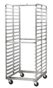 SRD Stainless Steel Double Oven Rack