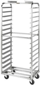 Stainless Steel Single Side Load Oven Racks