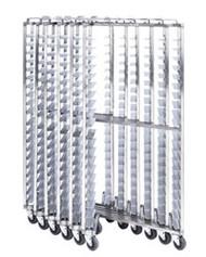 Aluminum Single Nesting Oven Racks