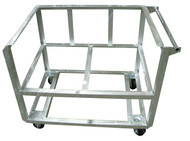Special Cart for Cheesestick Pans