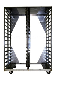 Commercial Racks Built For Robots