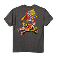Old Bay Open Can Mens T-Shirt - 00440 - Maryland Apparel - christophersgiftshop.com