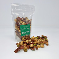 Rosemary-Glazed Nut Mix