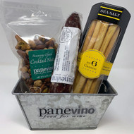 The Essential Panevino Gift Tin