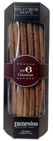 No. 6 Grissini 4 oz. Olive