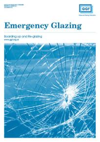 Emergency Glazing: Boarding up and Re-glazing (ref: 45.1)
