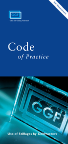 Code of Practice - Use of Stillages by Contractors (ref: 60.3a)