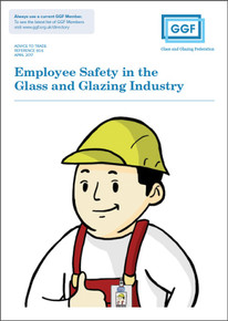 Employee Safety in the Glass and Glazing Industry (ref: 60.6)