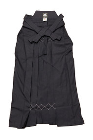 Black Hakama by Adidas