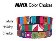 Maya Meow Cat Collars