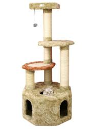 Premium Cat Tree - 57 Inches