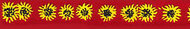 Beastie Band Sunflowers (color may vary)