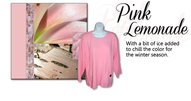 CHE 0045 LuLu B Chenille Pocket Pull Over Sweater