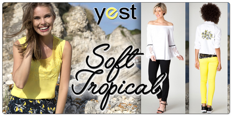Yest Soft Tropical