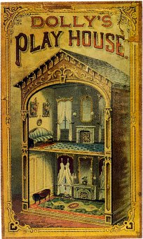 A History of Dollhouses