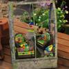 Mini Garden Furniture (EEI843665) shown in terrarium