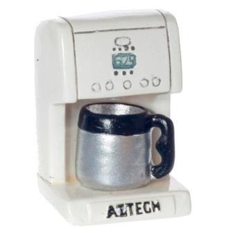 Modern Coffee Maker (AZT8458)