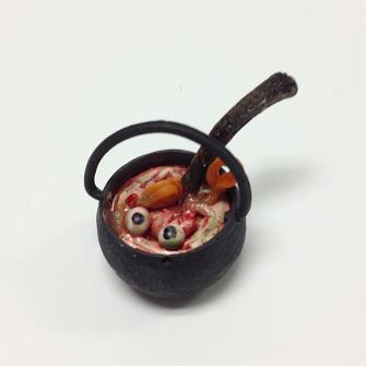 Witch's Cauldron (CAR8333)