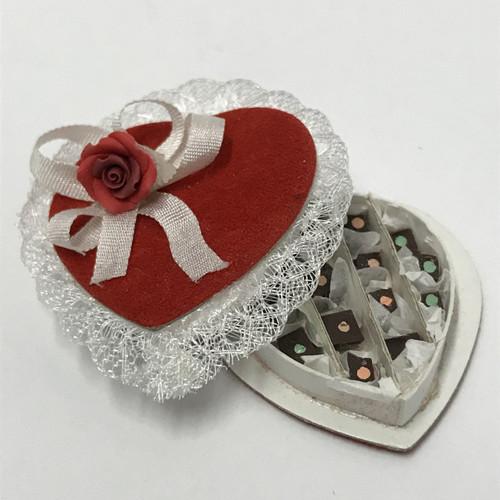 Valentine Heart Candy Box (MUL4709)