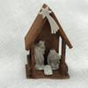 Small Holy Family Creche (UFN1127)