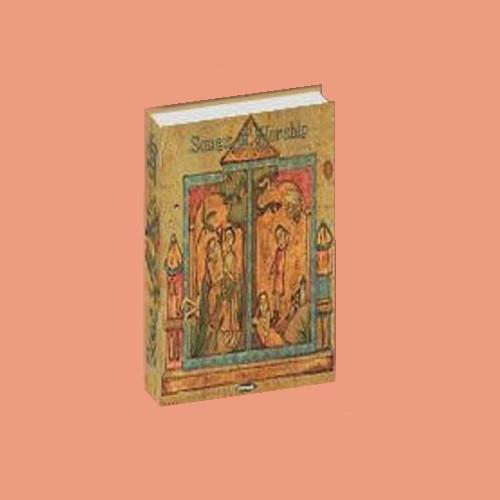 """Songs of Worship"" miniature hymnal"