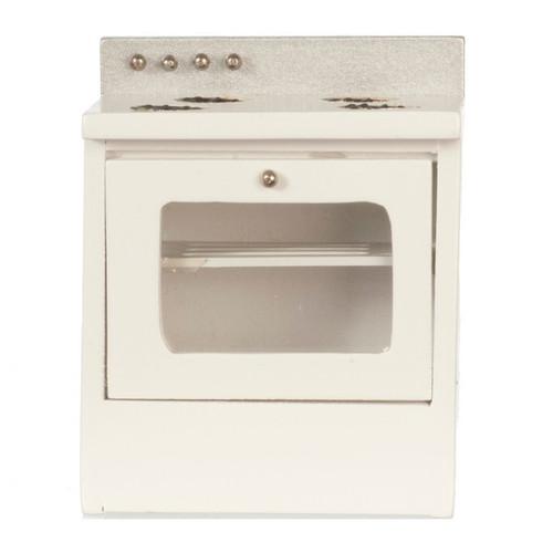Dollhouse stove