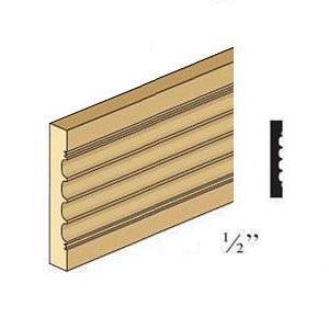 Door/Window Casing DCC-16 (NE940) Illustration