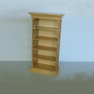 Ashley Oak Bookshelf