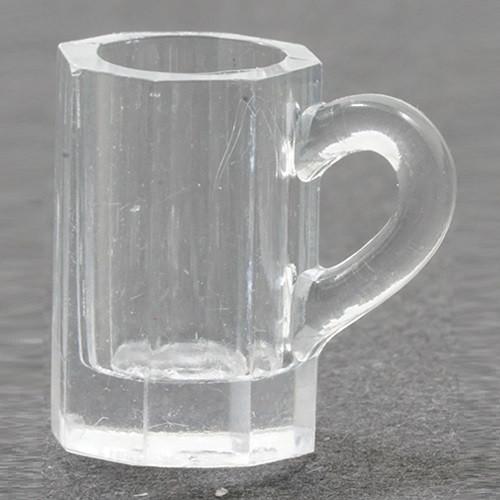 Dollhouse Miniature Beer Mug-Empty (MUL4410B)