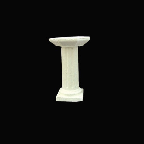 Unique Miniatures pedestal