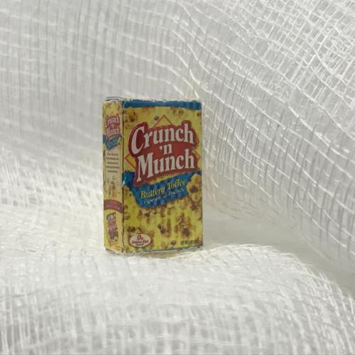 Dollhouse Miniature Crunch n' Munch (CIMIG024)
