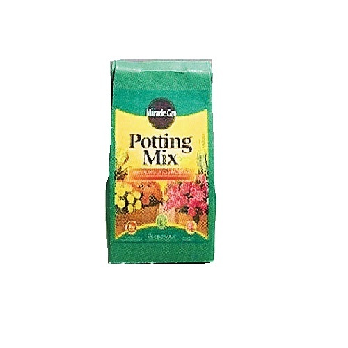 Miracle Gro Potting Mix (HRA56058)