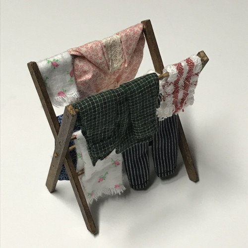 Laundry Drying Rack (SB301)