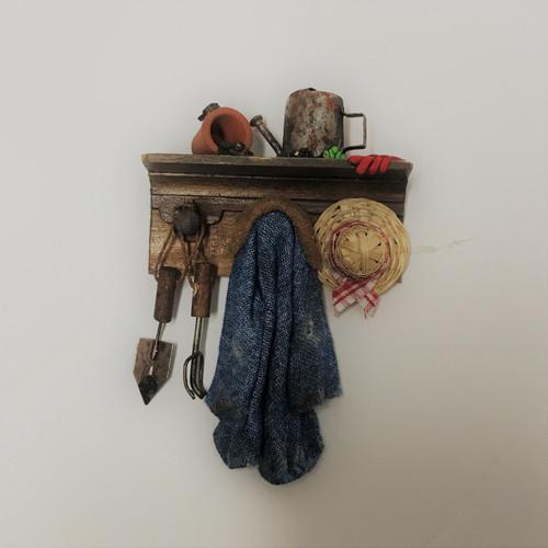 Gardener's Wall Rack (SB412)