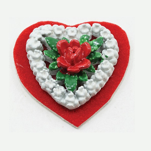 Faux Heart Box (MUL5015)